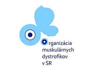 OMD Organizacia Muskulárnych Distrofikov